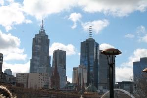 Melbourne beauty!