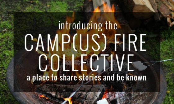 campus fire
