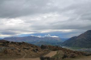 Coronet Peak Hike