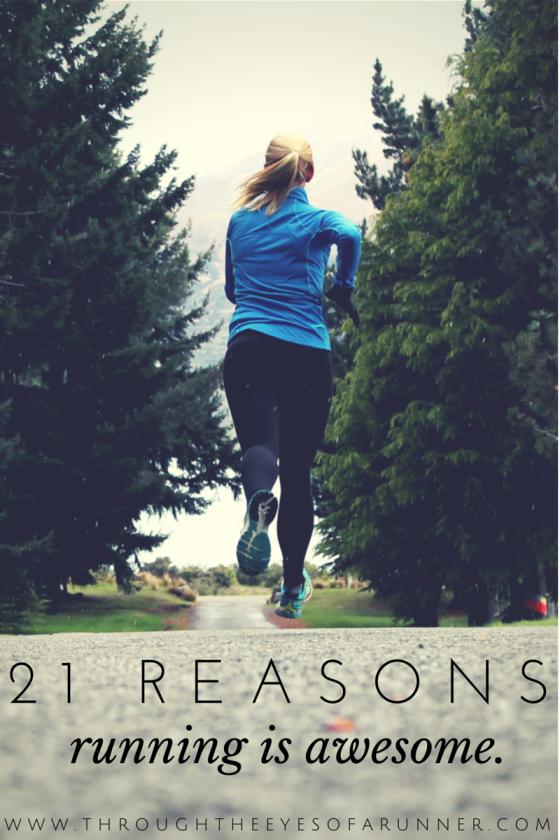 21 reasons
