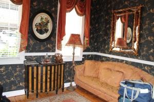 One last shot of the Elliot House Inn